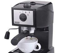 Kavos aparatas. Kavos Draugas