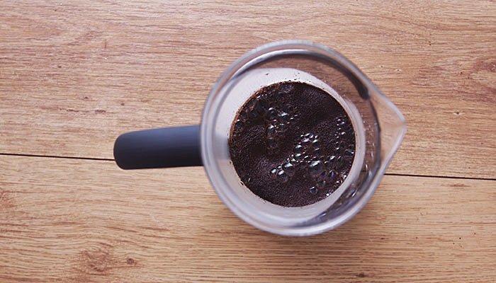 Kava. Kavos Draugas