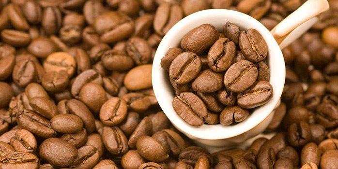 Kavos pupelės. Kavos Draugas