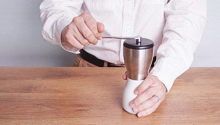 Kavamalė. Kavos Draugas