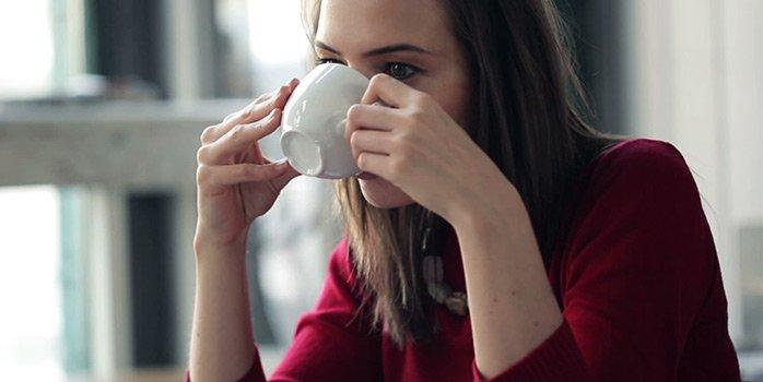 Kavos puodelis. Kavos Draugas