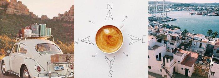 Kavos kompasas. Kavos Draugas