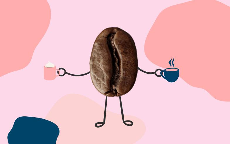 Geriau už pyragą - 3 desertinės kavos