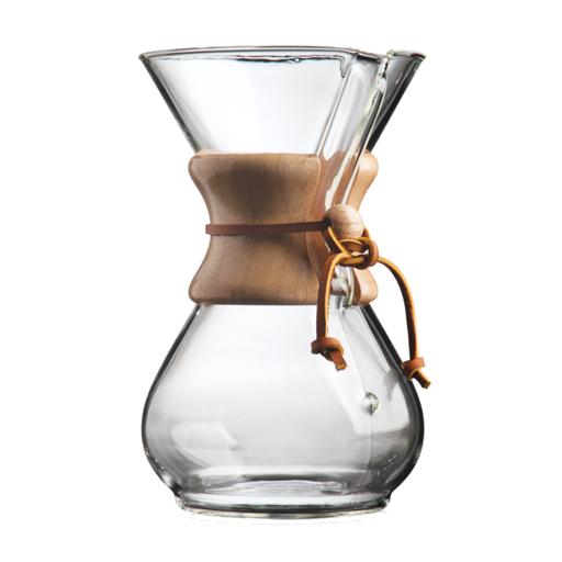 Kavos ruošimui