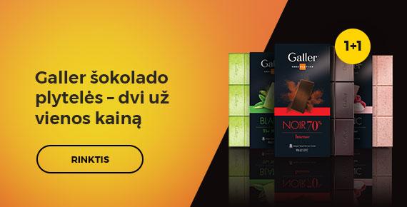 Galler 1+1