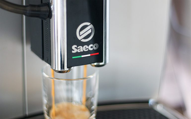 saeco-premium