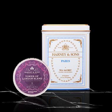 Harney & Sons arbatai -30%