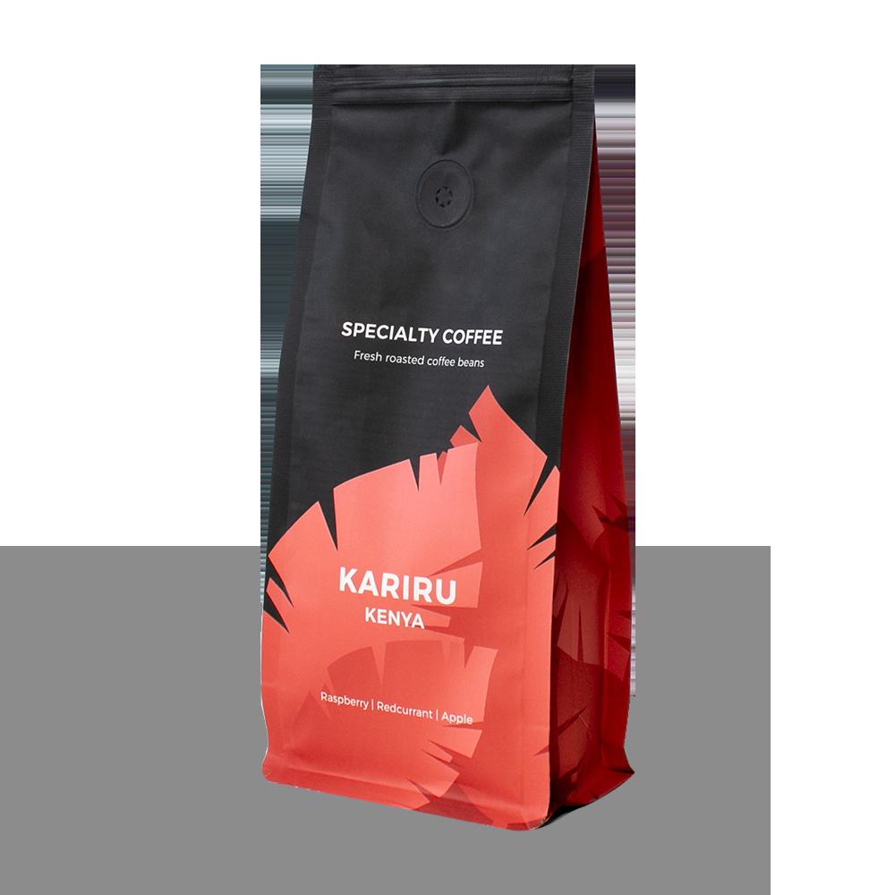 "Rūšinės kavos pupelės ""Kenya Kariru"", 250 g"