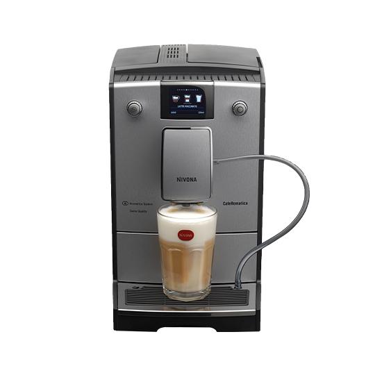 CafeRomatica NICR 769