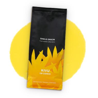 Rūšinėms kavos pupelėms -25%