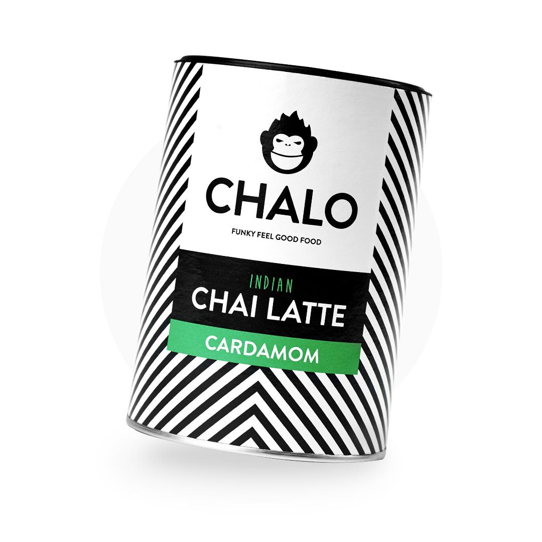 Chalo šaltoms arbatoms -15%