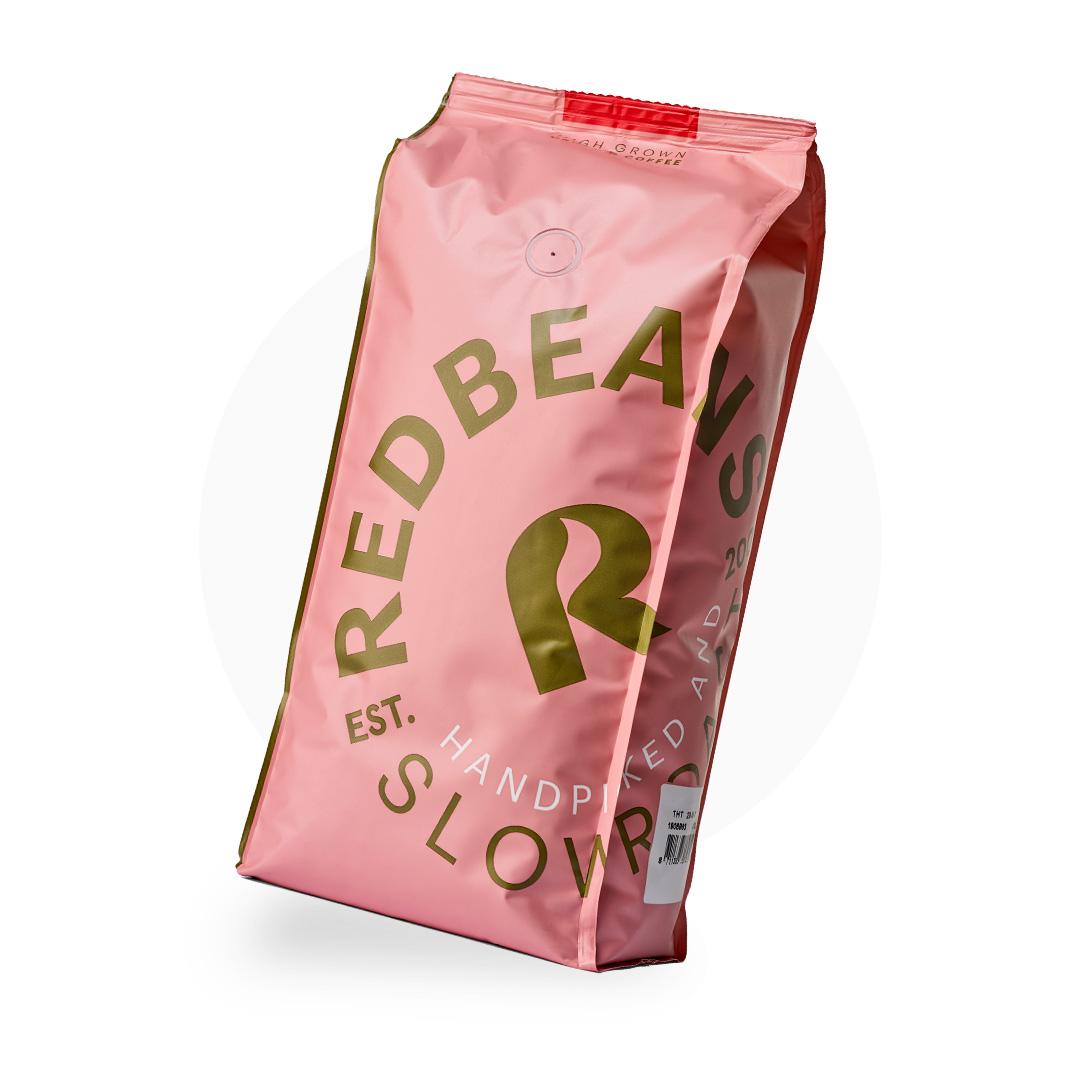 Redbeans kavos pupelėms -40%