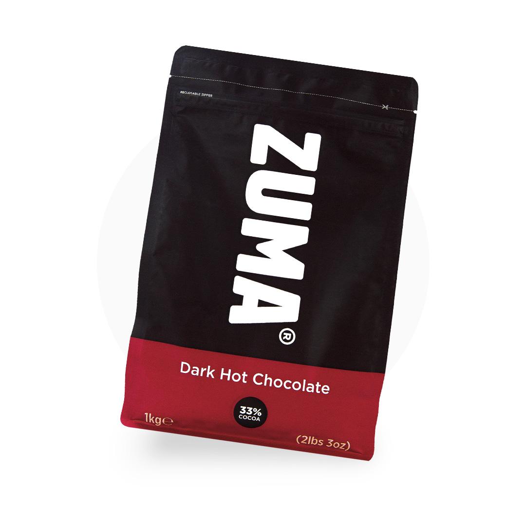 Zuma karštam šokoladui -15%