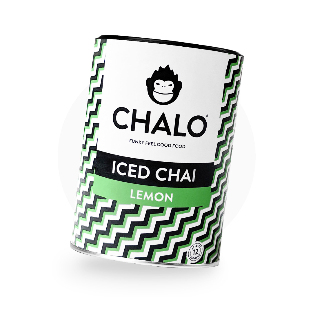 Chalo šaltoms arbatoms -20%