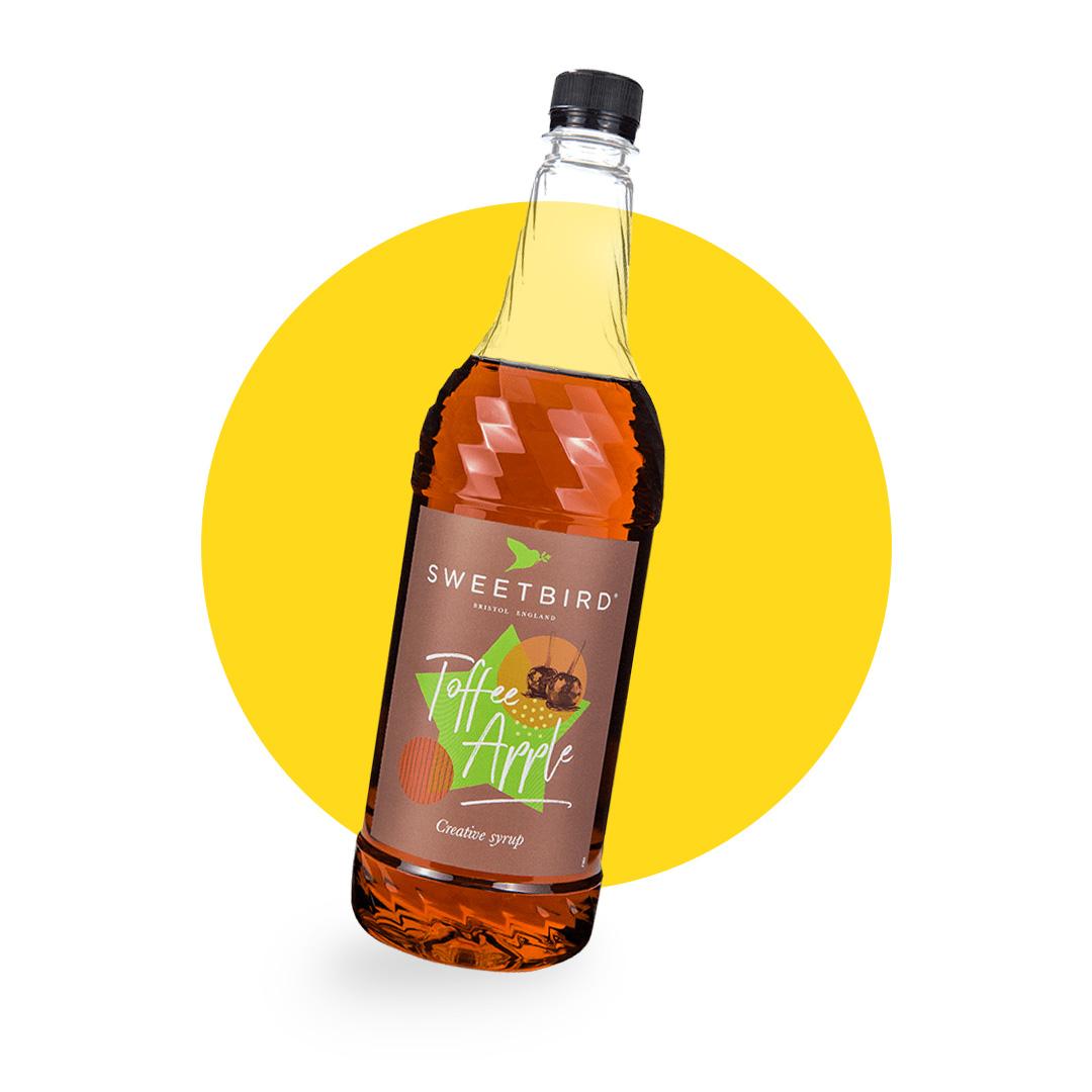 Sweetbird sirupams -15%