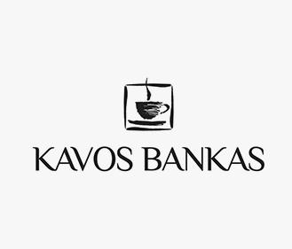 Kavos Bankas