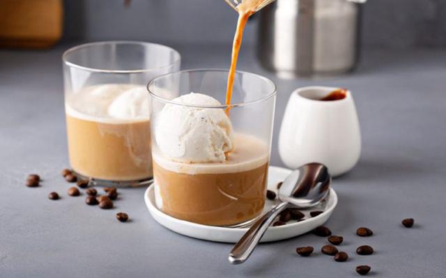 Naminiai ledai su kava – receptai, kuriems sunku atsispirti