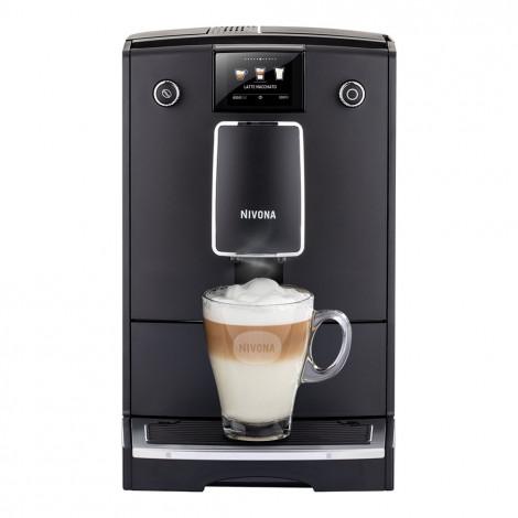 """Kavos aparatas Nivona """"CafeRomatica NICR 759"""""""