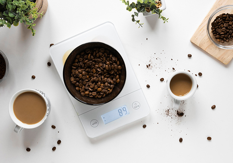 Kofeinas ir svoris