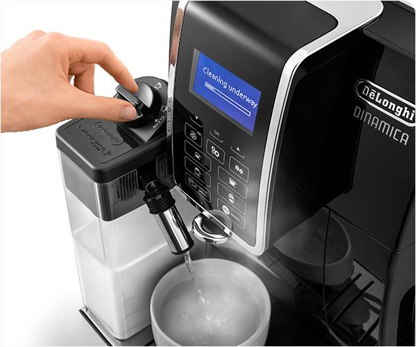 """Automatinė pieno plakimo sistema """"LatteCrema"""""""