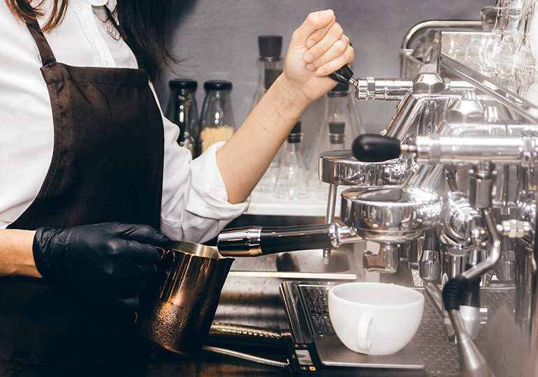 Trzecia fala kawy
