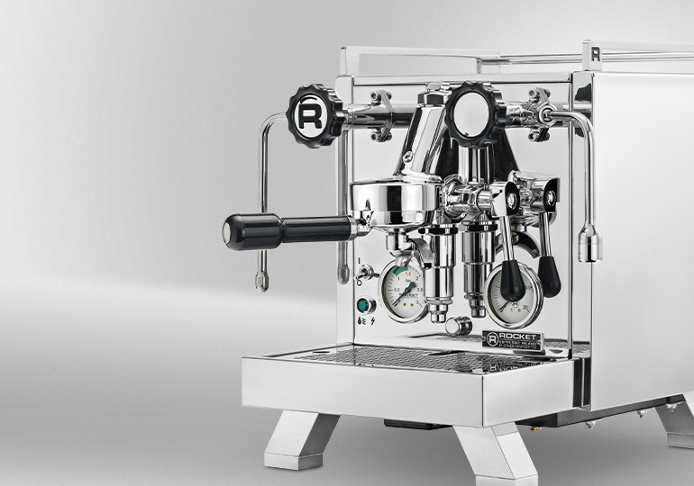 Rocket Espresso R Cinquantotto