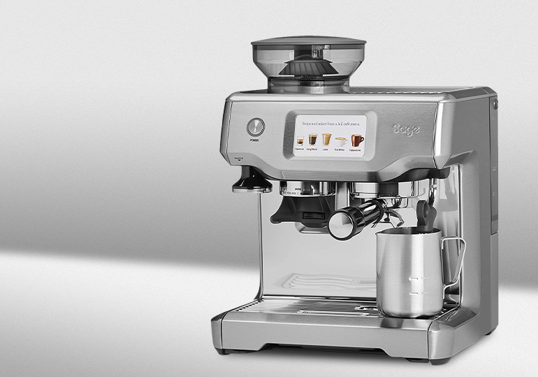 Sage the Barista™ Touch SES880