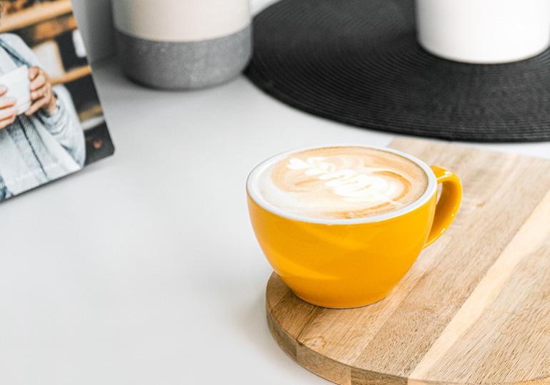 Piimavaht ja Kohv