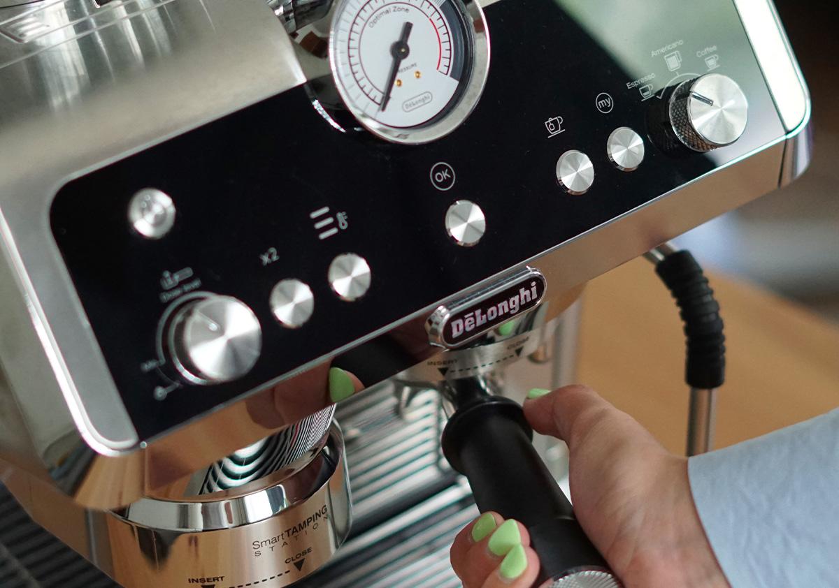 Kavos aparatas Delonghi