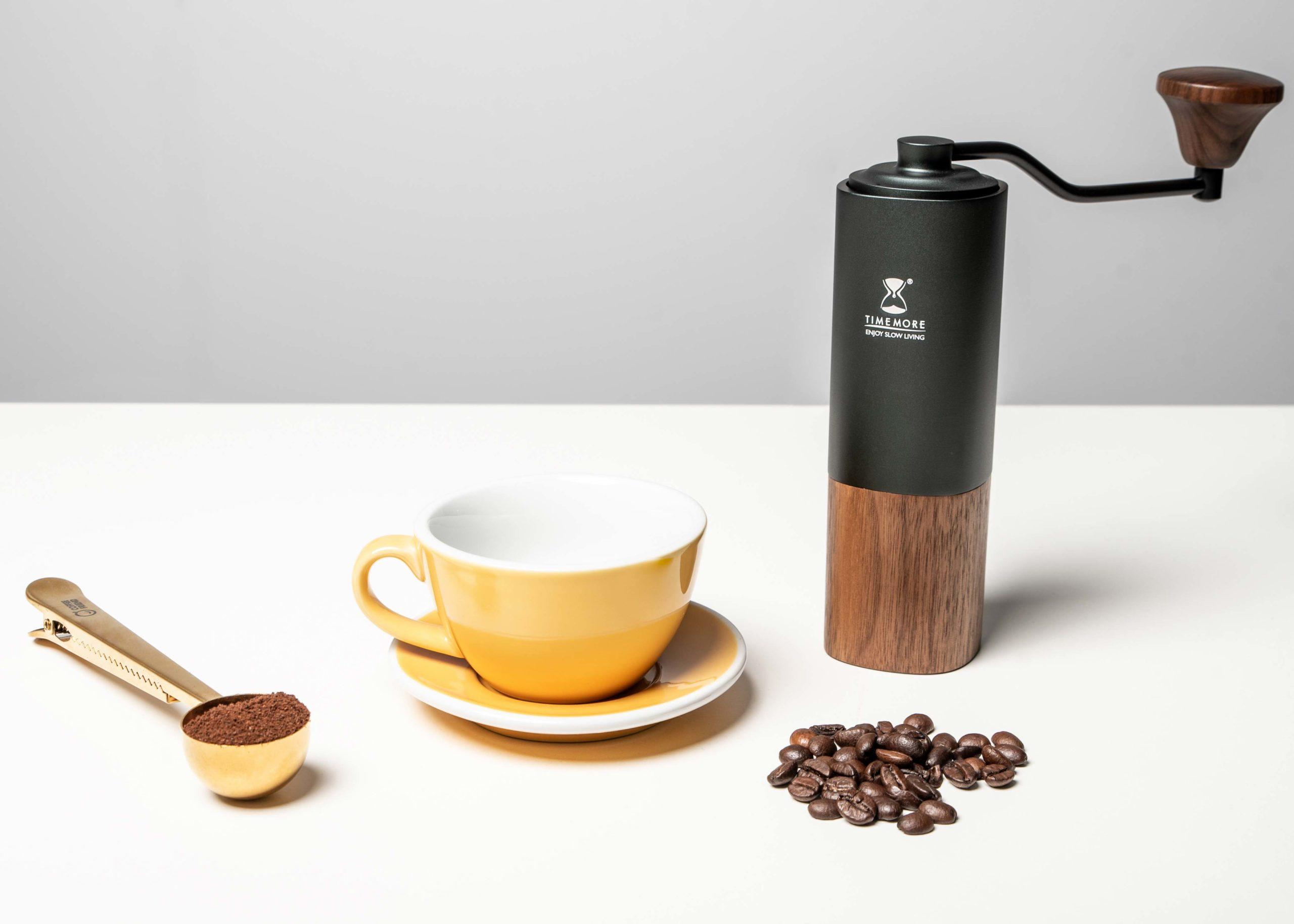 Pre-Ground Coffee vs Freshly Ground Coffee